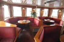 Interieur Kapitein Anna - Radersalonboot  te koop bij Scheepsmakelaardij Fikkers - 16 / 69