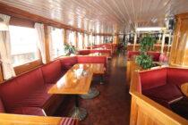 Interieur Kapitein Anna - Radersalonboot  te koop bij Scheepsmakelaardij Fikkers - 17 / 69