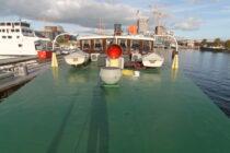 Exterieur Kapitein Anna - Radersalonboot  te koop bij Scheepsmakelaardij Fikkers - 16 / 32