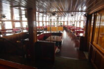 Interieur Kapitein Anna - Radersalonboot  te koop bij Scheepsmakelaardij Fikkers - 19 / 69