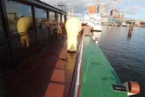 Exterieur Kapitein Anna - Radersalonboot  te koop bij Scheepsmakelaardij Fikkers - 17 / 32