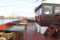 Exterieur Kapitein Anna - Radersalonboot  te koop bij Scheepsmakelaardij Fikkers - 19 / 32