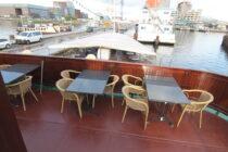 Exterieur Kapitein Anna - Radersalonboot  te koop bij Scheepsmakelaardij Fikkers - 18 / 32