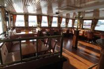 Interieur Kapitein Anna - Radersalonboot  te koop bij Scheepsmakelaardij Fikkers - 24 / 69