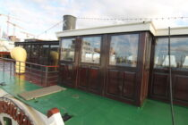Exterieur Kapitein Anna - Radersalonboot  te koop bij Scheepsmakelaardij Fikkers - 21 / 32