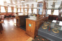Interieur Kapitein Anna - Radersalonboot  te koop bij Scheepsmakelaardij Fikkers - 25 / 69