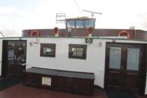 Exterieur Kapitein Anna - Radersalonboot  te koop bij Scheepsmakelaardij Fikkers - 23 / 32