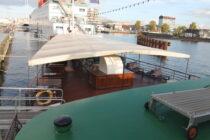 Exterieur Kapitein Anna - Radersalonboot  te koop bij Scheepsmakelaardij Fikkers - 24 / 32
