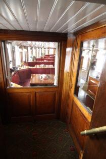 Interieur Kapitein Anna - Radersalonboot  te koop bij Scheepsmakelaardij Fikkers - 30 / 69