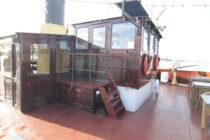 Interieur Kapitein Anna - Radersalonboot  te koop bij Scheepsmakelaardij Fikkers - 31 / 69