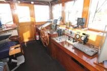 Interieur Kapitein Anna - Radersalonboot  te koop bij Scheepsmakelaardij Fikkers - 32 / 69