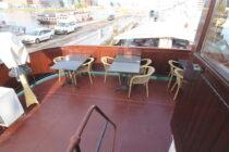 Interieur Kapitein Anna - Radersalonboot  te koop bij Scheepsmakelaardij Fikkers - 33 / 69