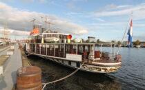 Exterieur Kapitein Anna - Radersalonboot  te koop bij Scheepsmakelaardij Fikkers - 27 / 32