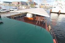 Interieur Kapitein Anna - Radersalonboot  te koop bij Scheepsmakelaardij Fikkers - 35 / 69