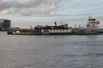 Exterieur Kapitein Anna - Radersalonboot  te koop bij Scheepsmakelaardij Fikkers - 29 / 32