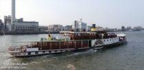 Exterieur Kapitein Anna - Radersalonboot  te koop bij Scheepsmakelaardij Fikkers - 31 / 32