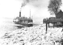Exterieur Kapitein Anna - Radersalonboot  te koop bij Scheepsmakelaardij Fikkers - 32 / 32