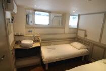 Interieur Kapitein Anna - Radersalonboot  te koop bij Scheepsmakelaardij Fikkers - 40 / 69