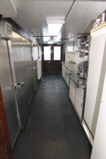Interieur Kapitein Anna - Radersalonboot  te koop bij Scheepsmakelaardij Fikkers - 61 / 69