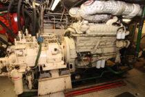 Interieur Kapitein Anna - Radersalonboot  te koop bij Scheepsmakelaardij Fikkers - 65 / 69