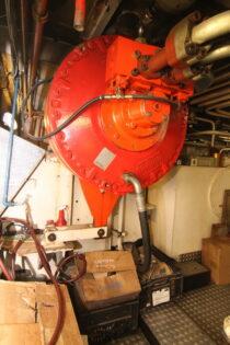 Interieur Kapitein Anna - Radersalonboot  te koop bij Scheepsmakelaardij Fikkers - 66 / 69