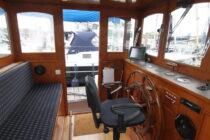Interieur WILLY - sleepboot te koop bij Scheepsmakelaardij Fikkers - 2 / 30