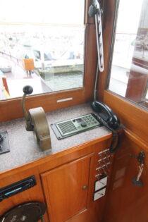 Interieur WILLY - sleepboot te koop bij Scheepsmakelaardij Fikkers - 4 / 30