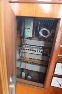 Interieur WILLY - sleepboot te koop bij Scheepsmakelaardij Fikkers - 6 / 30