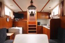 Interieur WILLY - sleepboot te koop bij Scheepsmakelaardij Fikkers - 12 / 30