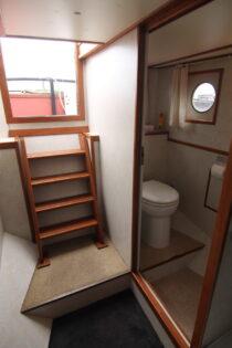 Interieur WILLY - sleepboot te koop bij Scheepsmakelaardij Fikkers - 13 / 30