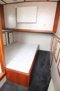 Interieur WILLY - sleepboot te koop bij Scheepsmakelaardij Fikkers - 15 / 30