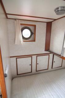 Interieur WILLY - sleepboot te koop bij Scheepsmakelaardij Fikkers - 16 / 30