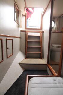 Interieur WILLY - sleepboot te koop bij Scheepsmakelaardij Fikkers - 17 / 30