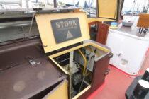 Interieur WILLY - sleepboot te koop bij Scheepsmakelaardij Fikkers - 18 / 30