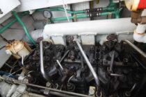 Interieur WILLY - sleepboot te koop bij Scheepsmakelaardij Fikkers - 20 / 30