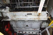 Interieur WILLY - sleepboot te koop bij Scheepsmakelaardij Fikkers - 21 / 30