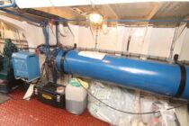 Interieur WILLY - sleepboot te koop bij Scheepsmakelaardij Fikkers - 25 / 30