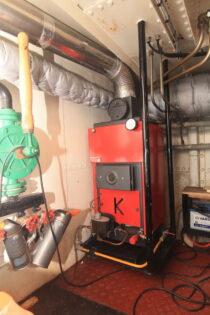 Interieur WILLY - sleepboot te koop bij Scheepsmakelaardij Fikkers - 26 / 30