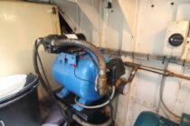 Interieur WILLY - sleepboot te koop bij Scheepsmakelaardij Fikkers - 28 / 30