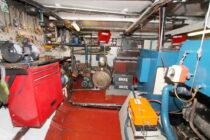 Interieur AVONDROOD - zeilcharterklipper te koop bij Scheepsmakelaardij Fikkers - 38 / 41